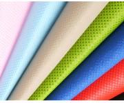 Polypropylene – Non-Woven Fabric