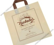 Bakery soft loop bags